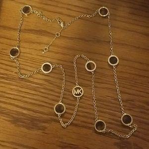 MK Necklace
